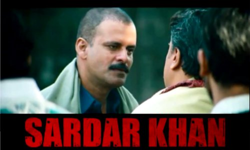 Sardar Khan, Gnags of Wasseypur